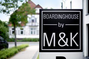 Boardinghouse by M&K