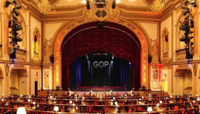 GOP Arrangement 1 Header