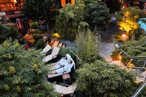 Bali Therme - City Hotel Bosse